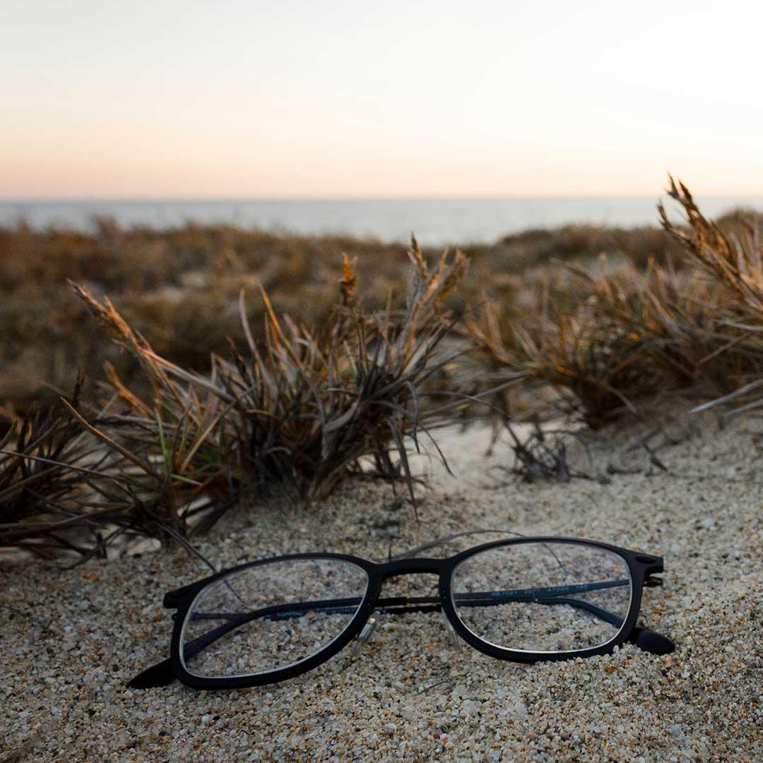 Echo Sunglasses