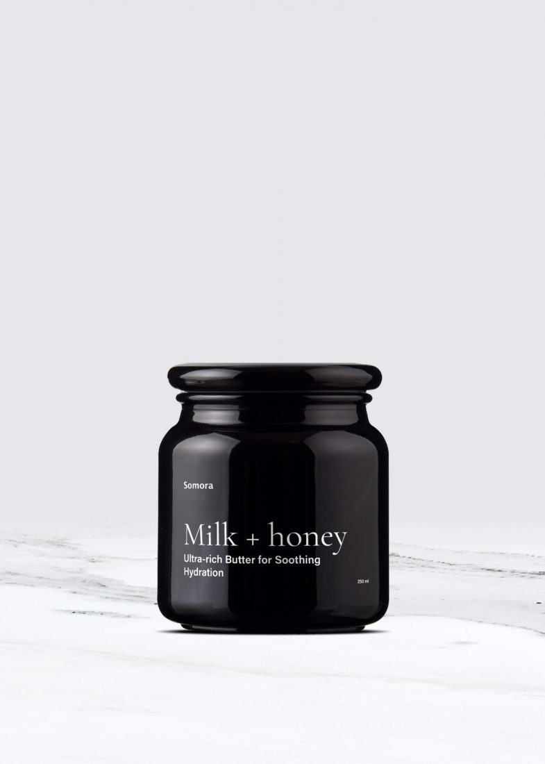 Milk+Honey Night Mask