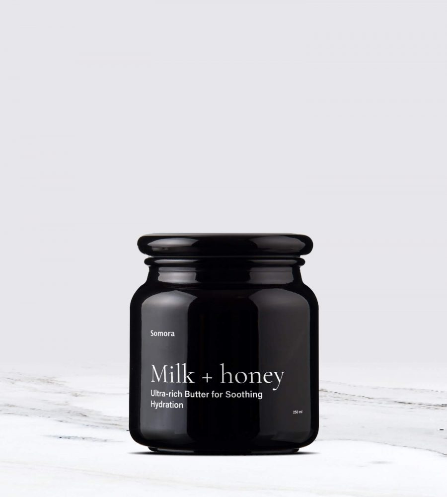 Milk+Honey Night Mask
